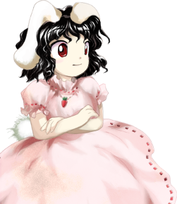 Inaba Tewi